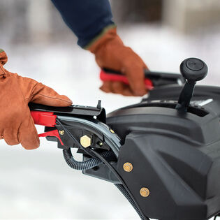 Heated Hand Grip Kit for Snow Blowers (2012-2015 Models)