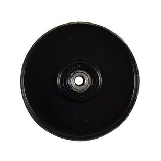PULLEY-FLAT IDLER   4""