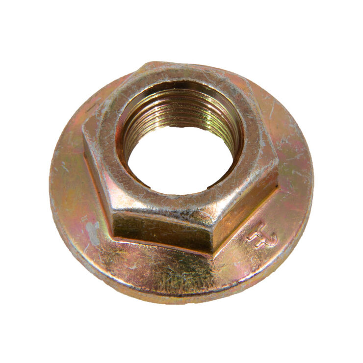Hex Flange Nut, 5/8-18