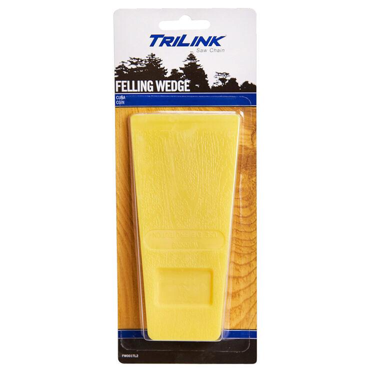 TriLink 5-inch Chain Saw Falling Wedge