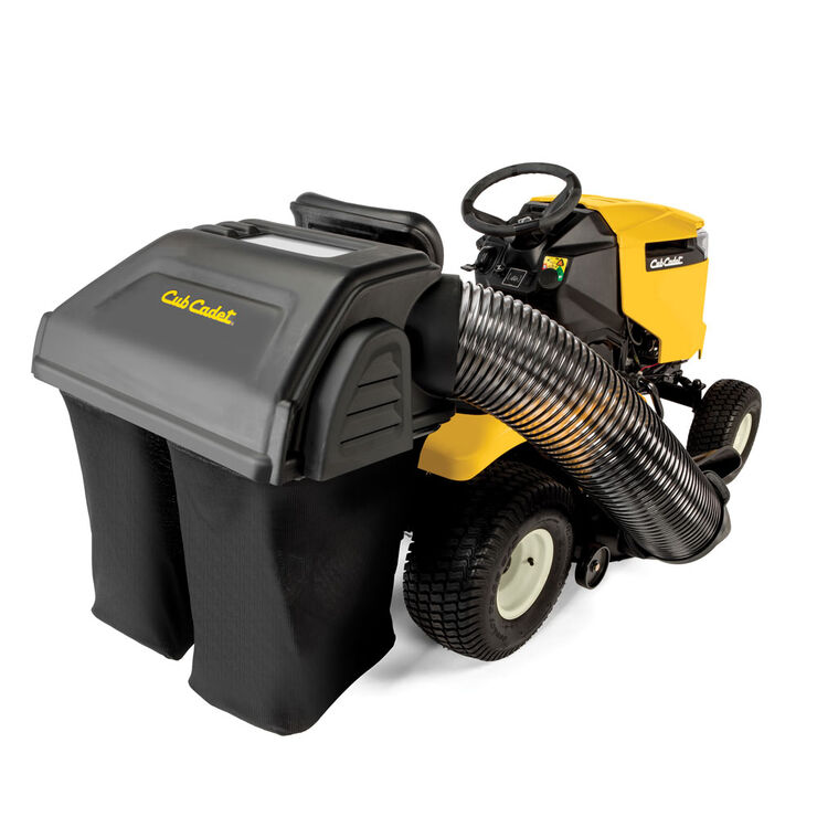 CUB CADET 19A30030100 42/46 Rider Bagger W/Fast Attach XT1 XT2 ...