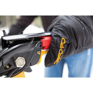 Heated Hand Grips Kit (2017 - )