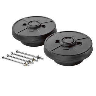 Wheel Weights - 62 lbs