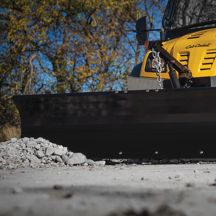72-inch Snow Plow Blade