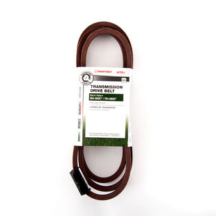 Riding Mower Hydrostatic Transmission Belt