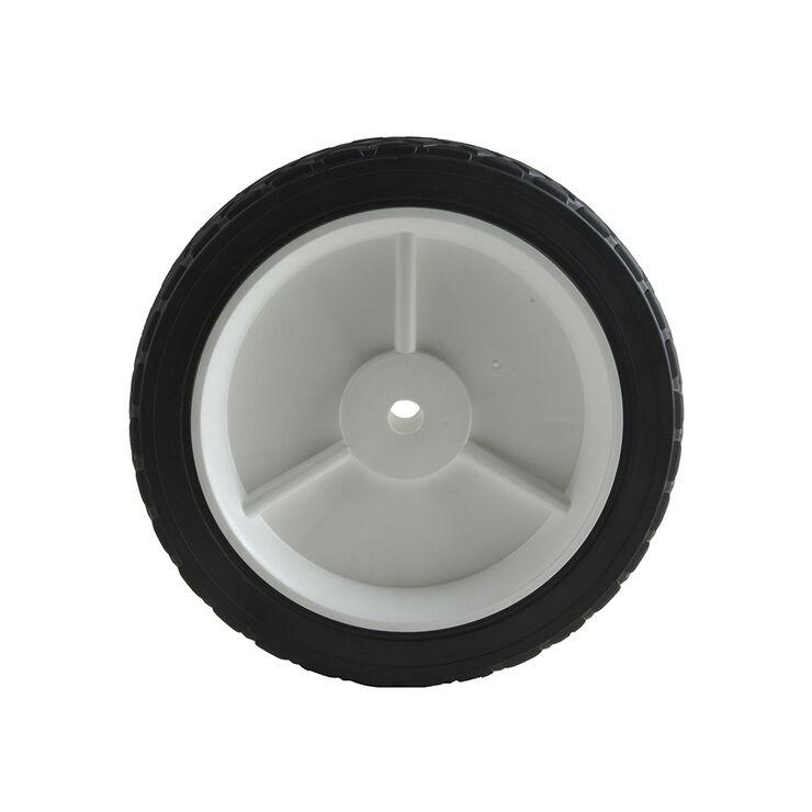 "Universal Wheel - 8 x 1.75"" - nylon hub - offset"