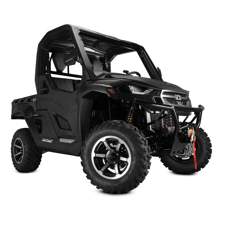 Challenger MX 750 EPS Black