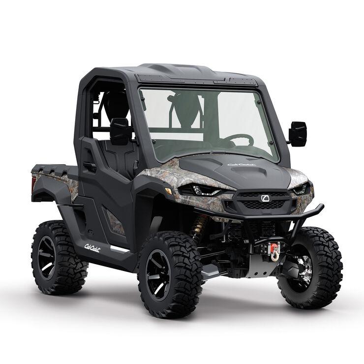 Challenger MX 750 EPS Camo