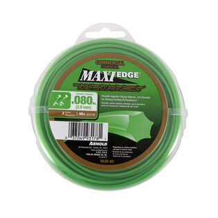 """.080"""" Maxi Edge Commercial Trimmer Line"""
