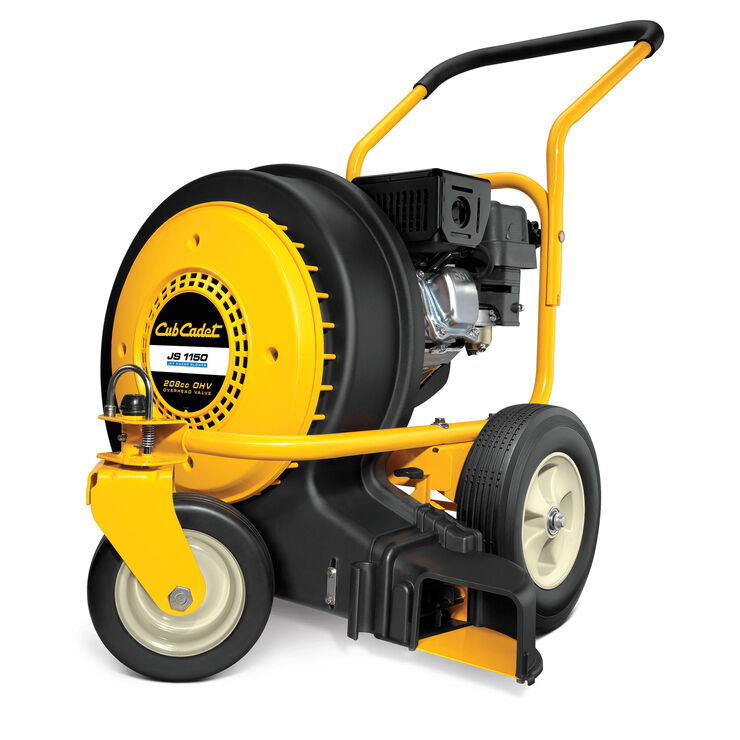 Wheeled Leaf Blower - JS 1150