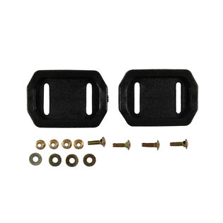 Snow Thrower Polymer Slide Shoe Kit