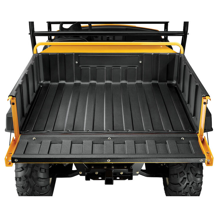 Heavy Duty Bed Liner