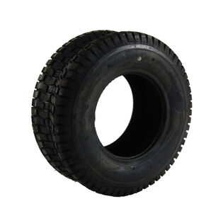 Tire-16.0 x 6.50 x 8.00 Sq Sh Deli