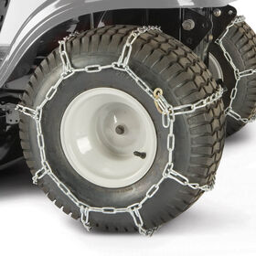 Chains for 20 x 12 x 10 Tires
