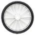 "Universal Wheel - 6 x 1.5"" - nylon hub - offset"