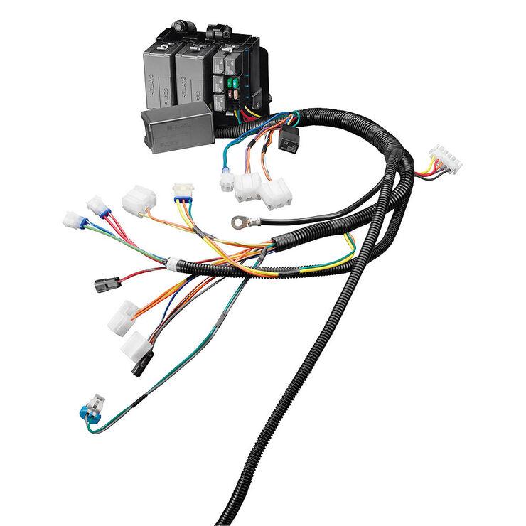 Accessory Wire Harness