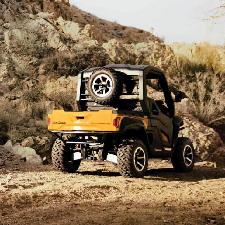 Challenger MX 750