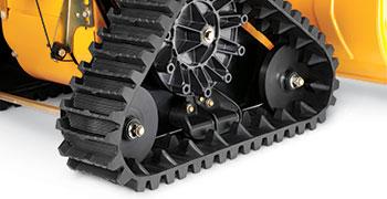 track-drive