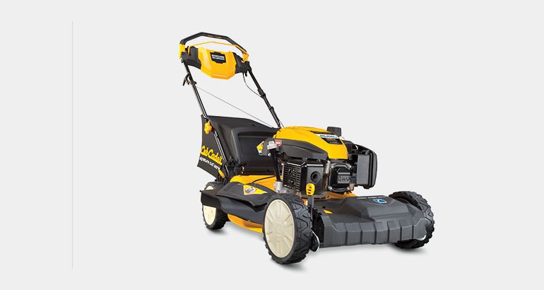 Cub Cadet Self-Propelled Lawn Mower