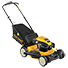Go to Walk Behind Mower Parts category