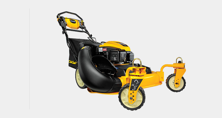 Cub Cadet Wide-Area Walk-Behind