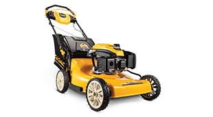 lawn mower category