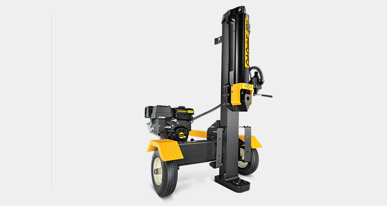 Cub Cadet Log Splitter
