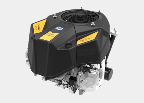 cub cadet electronic fuel injection lawn tractor engine