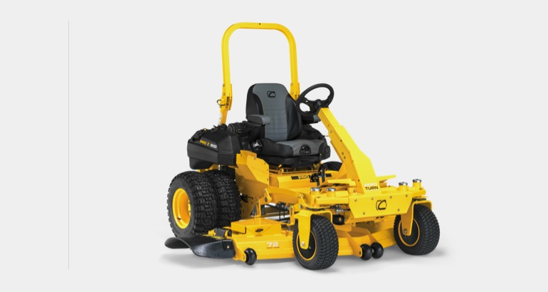 Cub Cadet Commercial Zero-Turn riding Lawn Mower