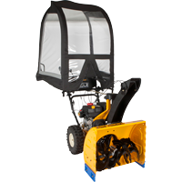 Snow Blower Accessories