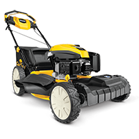 Self-Propelled Mowers